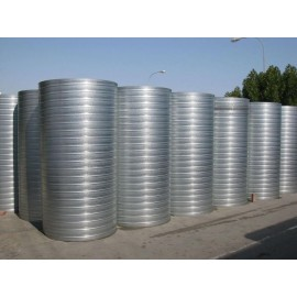 Air Conditioning Ducts, circular